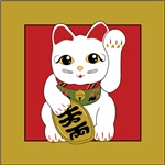 Maneki Neko Merchandise
