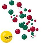 Bocce Balls T-Shirts