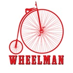 Wheelman T-Shirts and Gifts
