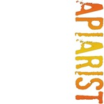 Apiarist Stamp T-Shirts and Gifts