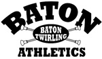 Baton Twirling Athletics