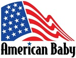 American Baby 4th of July