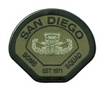 San Diego Bomb Squad
