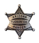 Tucson Company Arizona Rangers