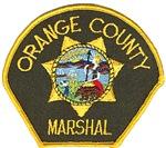 Orange County Marshal