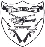 Rhodesia Operation Thrasher