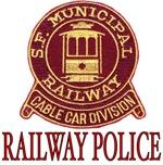 SF Muni Railway Police