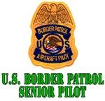 Border Patrol Pilot