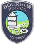 Bourbon Police