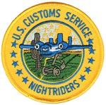 Customs Nightriders