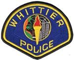 Whittier Police