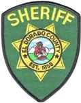 El Dorado Sheriff