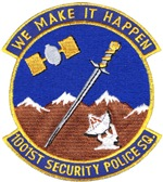 1001st Security Police