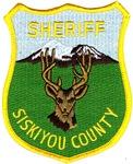 Siskyou County Sheriff