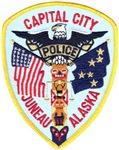 Juneau Alaska Police
