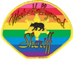 West Hollywood Sheriff