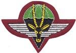 SW Africa Parachute Battalion