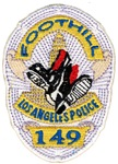 L.A. Foothill Division