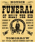 Billy's Funeral