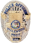 Inglewood Police Officer