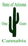 Arizona Tax Stamp