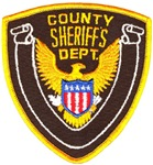 County Sheriff's Dept.