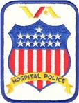 V.A. Police