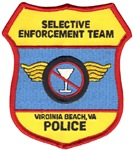 VA Beach Selective Enforcement