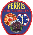 Perris Fire Services
