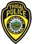 Hoopa Valley Tribal Police