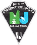 New Jersey Game Warden