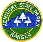 Kentucky Park Ranger