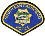 South S.F. Police