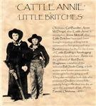 Annie & Jennie