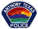Anthony Police