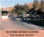 Wayside Honor Rancho