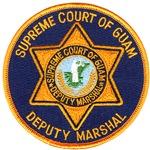 Guam Marshal
