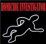 Homicide Investigator