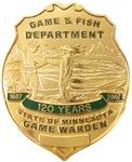 Minnesota Game Warden