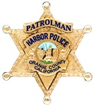 O.C. Harbor Police