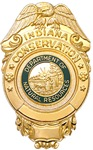 Indiana Game Warden