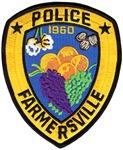 Farmersville  Police