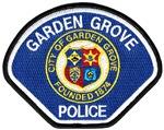 Garden Grove Police