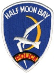 Half Moon Bay Police