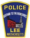 Lee Massachusetts Police