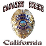 Cabazon PD