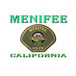 Menifee California Police