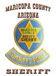 Maricopa Sheriff's Posse