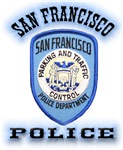 San Francisco Police Traffic