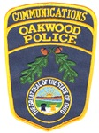Oakwood Police Communications